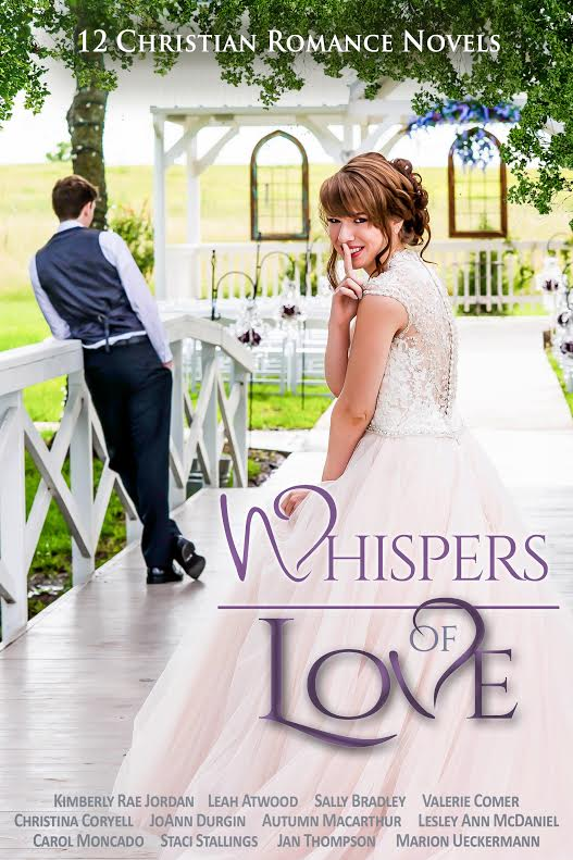 Whispers of Love Collection