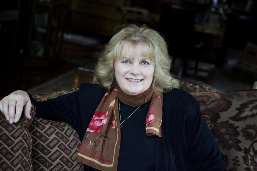 Carrie Stuart Parkes
