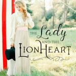 Character Spotlight: Joanne Bischof's Charlie Lionheart & Ella Beckley