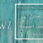 10 Year Anniversary, Celebration Day #6 ~ Waterfall Press Authors & Friendship