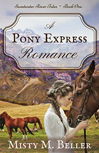 a-pony-express-romance