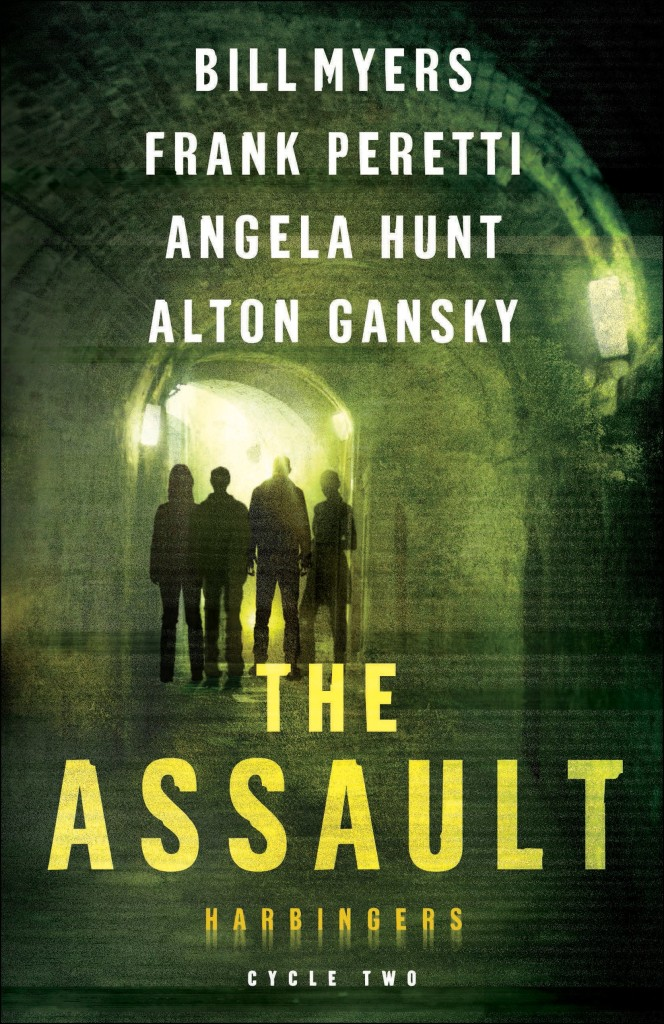the-assault