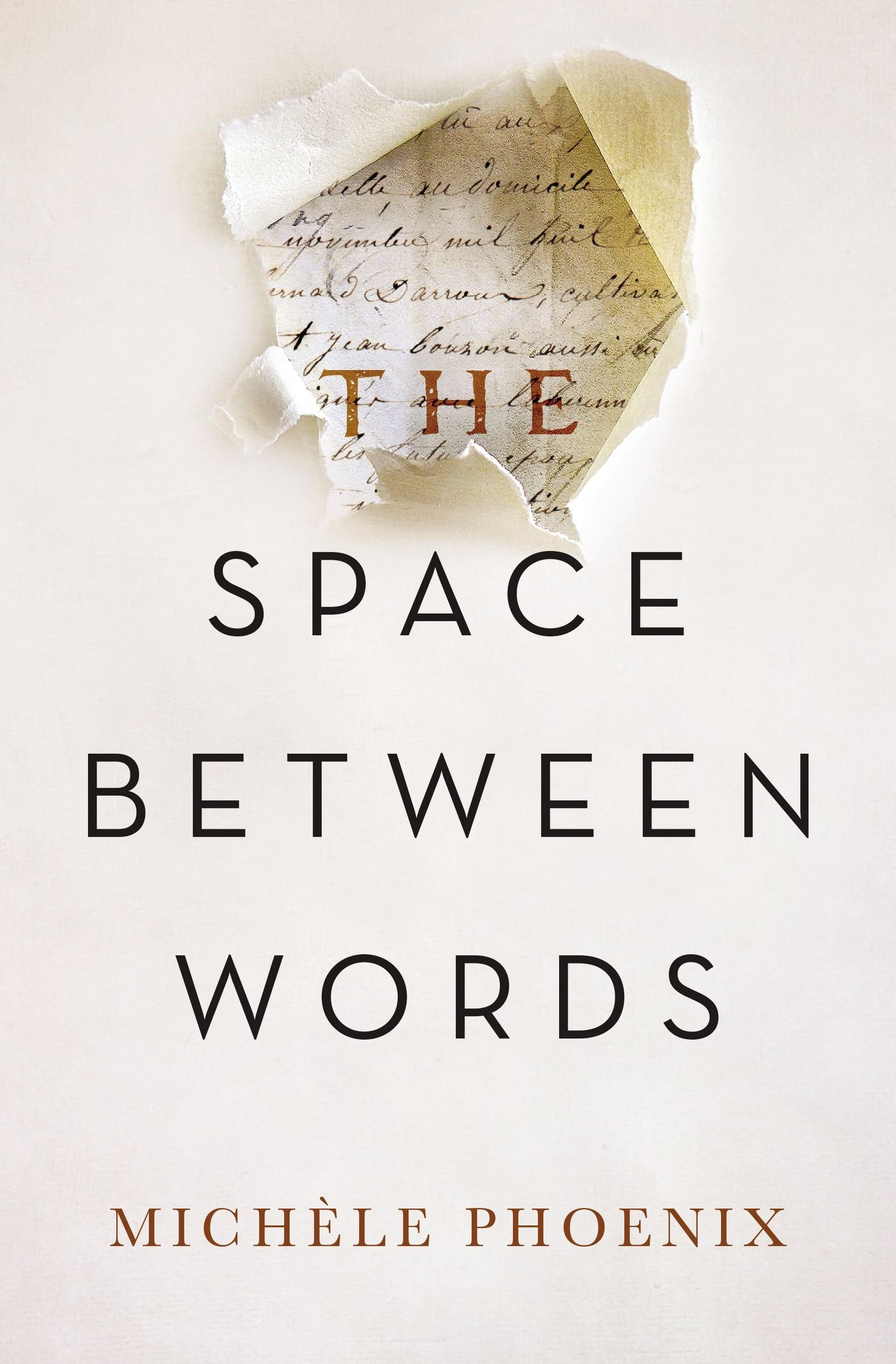 the-space-between-words