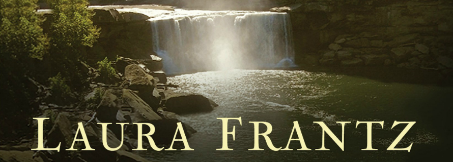 Laura Frantz: The Writer and her Book (with giveaway)