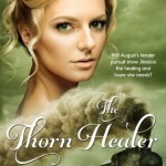 The Thorn Healer by Pepper Basham