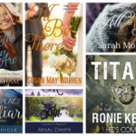 Cover Reveal: Indie Novels coming soon