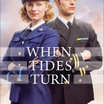 Character Spotlight: Sarah Sundin's Dan & Tess (with giveaway)