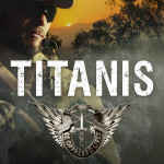 Titanis: A Quiet Professionals Novella by Ronie Kendig (with giveaways)