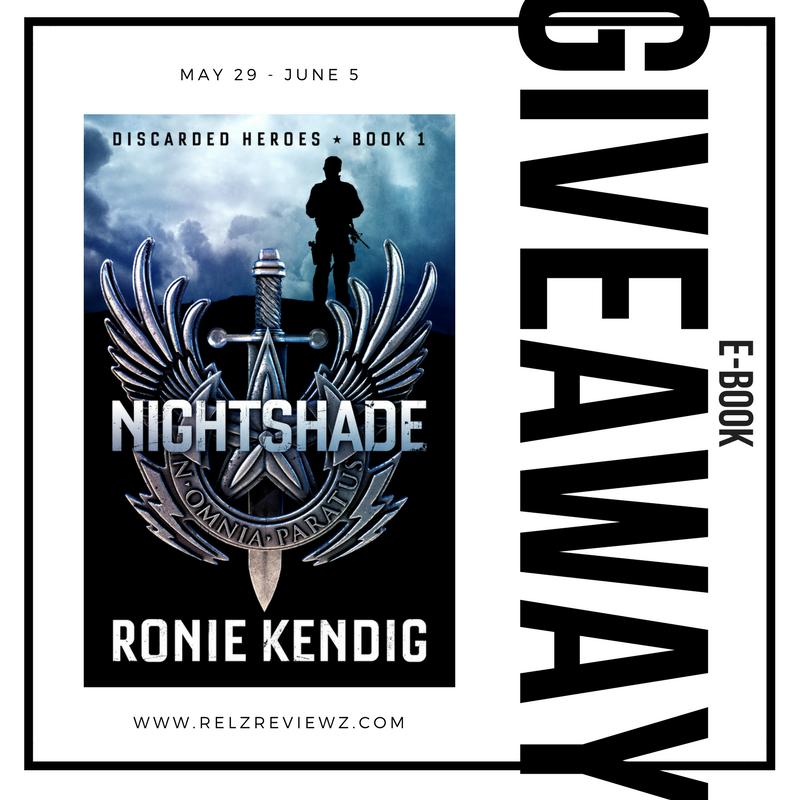 RR Nightshade