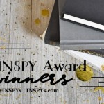 2017 INSPY Award Winners