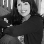 Christy Barritt: The Writer & her Book