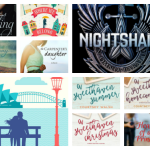 Covert Art: Recent and Upcoming Indie Novels