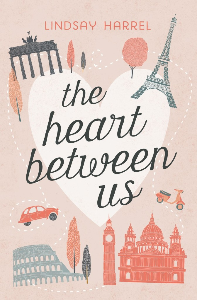 The Heart Between Us Amazon