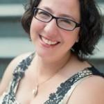 Author Alert: Bethany Kaczmarek