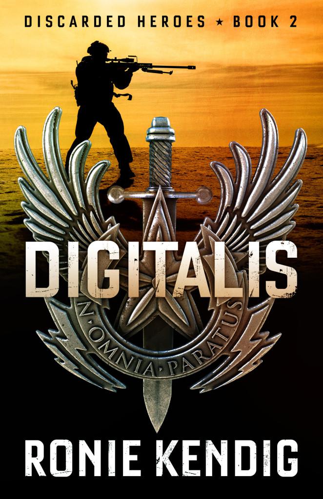 DigitalisEcover