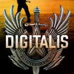 Digitalis by Ronie Kendig (with giveaway)