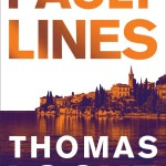 Thomas Locke: Fault Lines TV Series Pitch & Reading Habits (with giveaway)