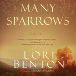 Many Sparrows by Lori Benton (with giveaway)