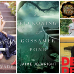 Cover Reveal: Mid 2018 releases from Bethany House