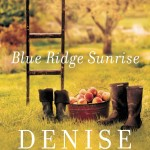 Blue Ridge Sunrise by Denise Hunter