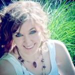 Melissa Tagg: The Writer & her Book (with giveaway)