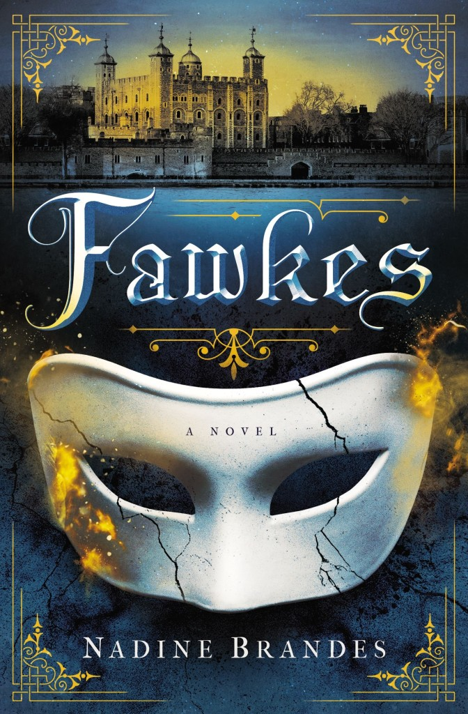 Fawkes