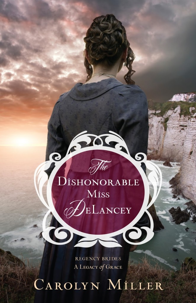 The Dishonorable Miss Delancey (1)
