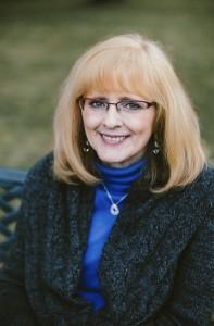 Jill Eileen Smith Author Photo