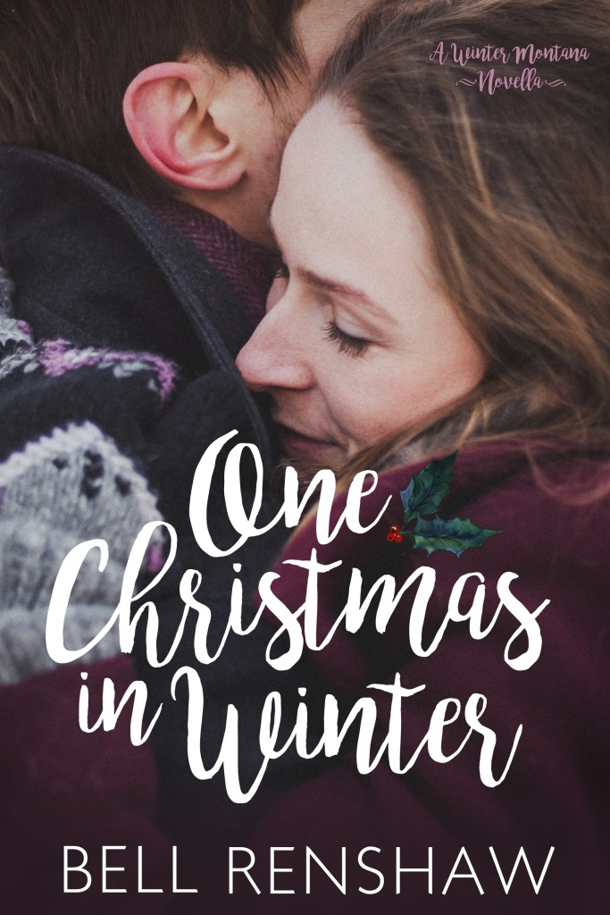 One-Christmas-In-Winter-Kindle