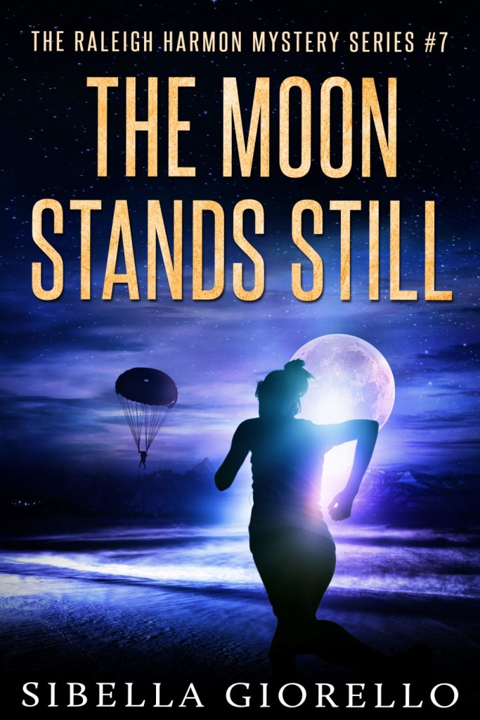The Moon Stands Still