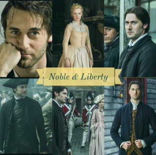 Noble and Liberty