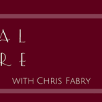 Chris Fabry ~ Special Feature (with giveaway)