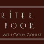 Cathy Gohlke: The Writer & her Book (with giveaway)