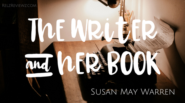 The Writer & her Book