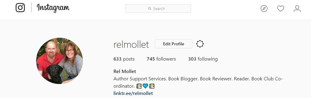 Instagram & Me! | relzreviewz com
